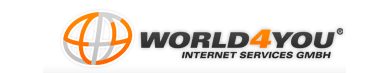 World4you Logo